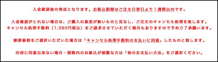 郵便振替info